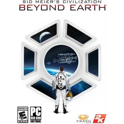 Игра 2K Games Sid Meier's Civilization: Beyond Earth