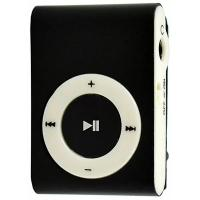 mp3 плеєр TOTO Without display&Earphone Mp3 Black (TPS-03-Black)