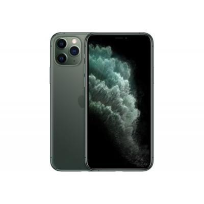 Мобильный телефон Apple iPhone 11 Pro 256Gb Midnight Green (MWCC2FS/A/MWCC2RM/A)