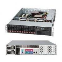 Серверна платформа Supermicro CSE-213AC-R920LPB
