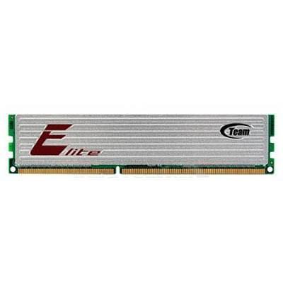 Модуль памяти для компьютера DDR3 2GB 1333 MHz Team (TED32GM1333HC901 / TPD32G1333HC901)
