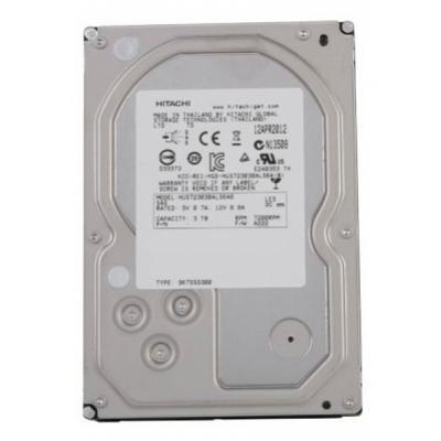 Жесткий диск для сервера 3TB WDC Hitachi HGST (0B26311)