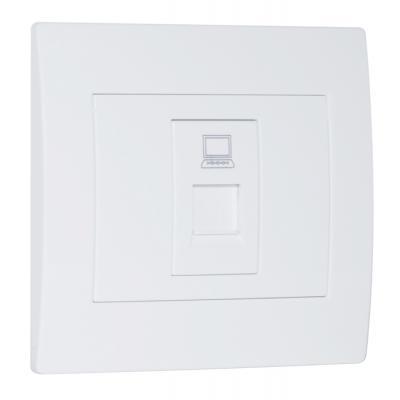Электроустановочное изделие SVEN SE-128 white (7100095)