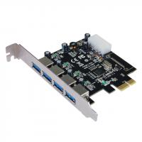 Контролер PCIe to USB 3.0 ST-Lab (U-1270)