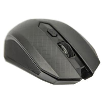 Мышка 2E MF203 WL Black (2E-MF203WB)