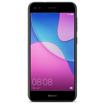 Мобильный телефон Huawei Nova Lite 2017 Black