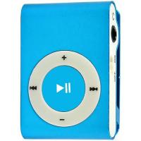 mp3 плеєр TOTO Without display&Earphone Mp3 Blue (TPS-03-Blue)