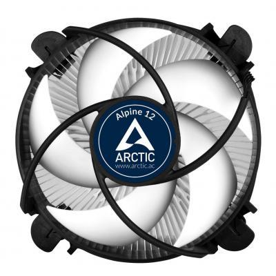 Кулер для процессора Arctic Alpine 12 (ACALP00027A)