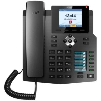 IP телефон Fanvil X4-EU (3478116)