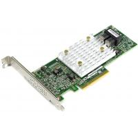 Контролер RAID Adaptec 3152-8i Single,2x SFF-8643, RAID 0,1,5,6,50,60, 1ADM, 10ADM, (SMARTRAID_3152-8I)