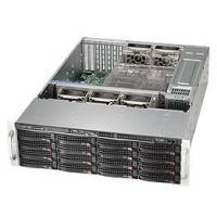 Серверна платформа Supermicro CSE-836BE1C-R1K03B