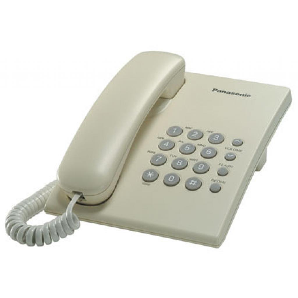 Телефон KX-TS2350UAJ PANASONIC