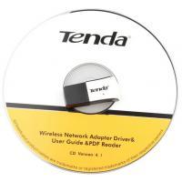 Сетевая карта Wi-Fi TENDA Nano (W311M)
