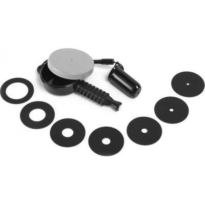 Набор оптики Lensbaby Aperture Set - Magnetic (LBMAS)
