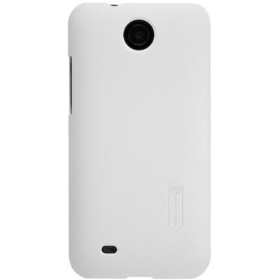 Чехол для моб. телефона Nillkin для HTC Desire 300 /Super Frosted Shield/White (6100791)