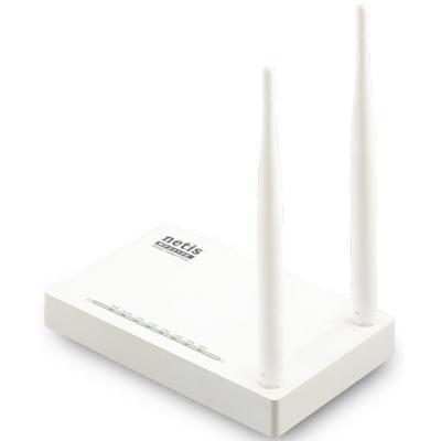 Маршрутизатор Wi-Fi Netis WF2419E