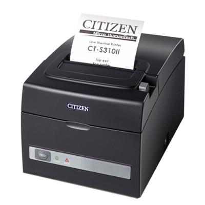 Принтер чеков Citizen CT-S310II ethernet (CTS310IIXEEBX)