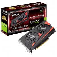Видеокарта ASUS GeForce GTX1050 2048Mb EXPEDITION (EX-GTX1050-2G)