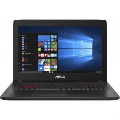 Ноутбук ASUS FX502VD (FX502VD-FY012T)