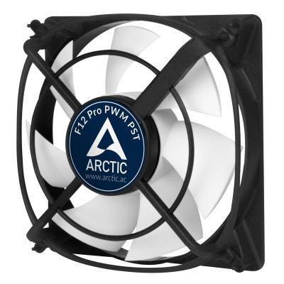 Кулер для корпуса Arctic Cooling F12 Pro PWM (AFACO-12PP0-GBA01)