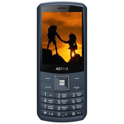 Мобильный телефон Astro A184 Navy
