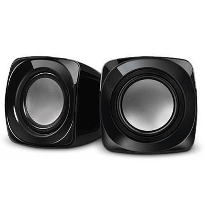 Акустическая система REAL-EL S-20 black