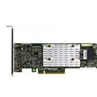 Контролер RAID Adaptec 3154-8i Single,2x SFF-8643, RAID 0,1,5,6,50,60, 1ADM, 10ADM, (SMARTRAID_3154-8I)