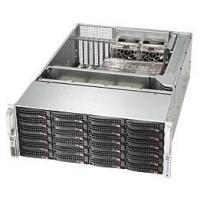 Серверна платформа Supermicro CSE-846BE16-R1K28B