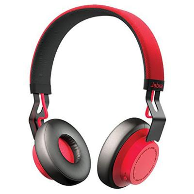 Наушники Jabra Move Red (100-96300002-60)