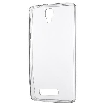Чехол для моб. телефона Drobak для Lenovo A1000 (Clear) (219205)