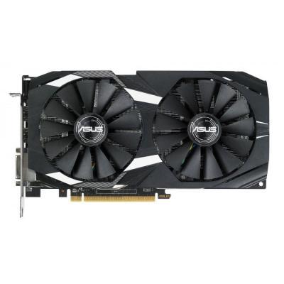 Видеокарта ASUS Radeon RX 580 8192Mb MINING DVI MICRON OEM (MINING-RX580-8G)