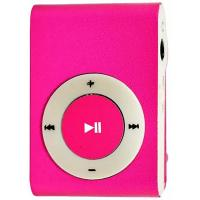 mp3 плеєр TOTO Without display&Earphone Mp3 Pink (TPS-03-Pink)