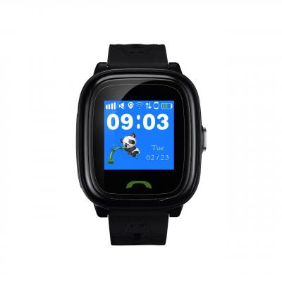 Смарт-часы CANYON CNE-KW51BB Kids smartwatch GPS Black (CNE-KW51BB)