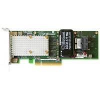 Контролер RAID Adaptec 3162-8i Single, RAID 0,1,10,5,6,50,60, Cache 2 GB, 2299800-R (SMARTRAID_3162-8I)