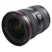 Об'єктив EF 17-40mm f/4L USM Canon (8806A007 / 8806A003)