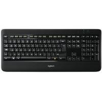 Клавіатура Logitech K800 illuminated Keyboard (920-002395)