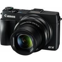 Цифровий фотоапарат Canon Powershot G1 X Mark II Wi-Fi (9167B013)