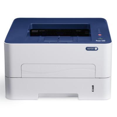 Принтер XEROX Phaser 3260DNI (Wi-Fi) (3260V_DNI)