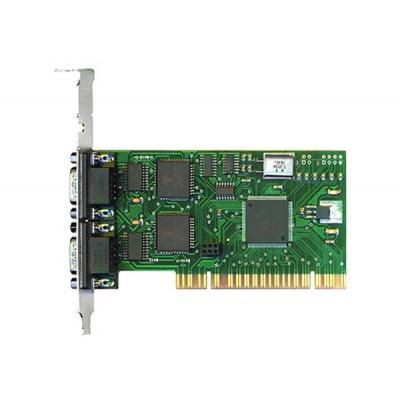 Контроллер ST-Lab PCI to COM (Gunboat x2)