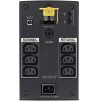 Источник бесперебойного питания APC Back-UPS 950VA, 230V, AVR, IEC Sockets (BX950UI)