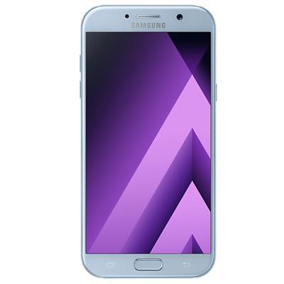 Мобильный телефон Samsung SM-A720F (Galaxy A7 Duos 2017) Blue (SM-A720FZBDSEK)