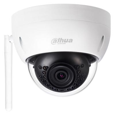 Камера видеонаблюдения Dahua DH-IPC-HDBW1320E-W (2.8 мм) (03185-04562)