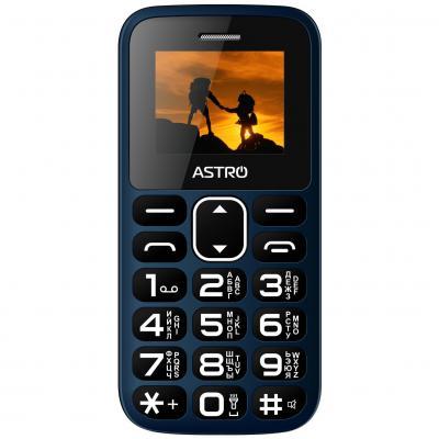 Мобильный телефон Astro A185 Navy