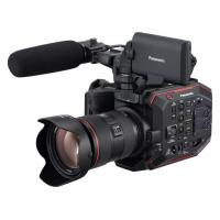 Цифрова відеокамера PANASONIC AU-EVA1 (AU-EVA1EJ)
