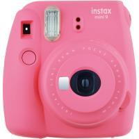 Камера миттєвого друку Fujifilm INSTAX Mini 9 Flamingo Pink (16550784)