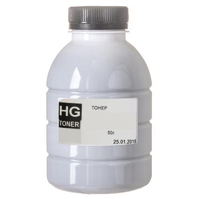 Тонер HP LJ PRO M102/M104 50г HG (TSM-HG551-2-050)