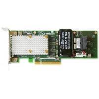 Контролер RAID Adaptec 3162-8i/e Single,2x SFF-8643, RAID 0,1,5,6,50,60, 1ADM, 10AD (SMARTRAID_3162-8IE)