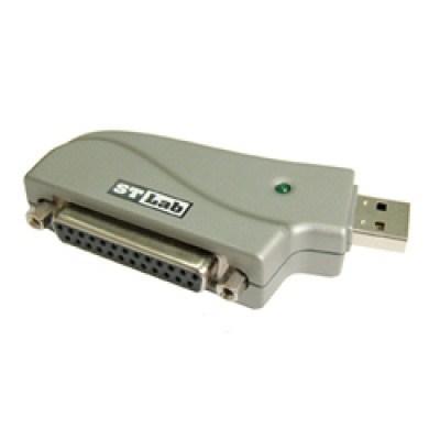 Конвертор USB to LPT ST-Lab (U-370)