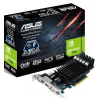 Відеокарта ASUS GeForce GT730 2048Mb Silent (GT730-SL-2GD3-BRK)