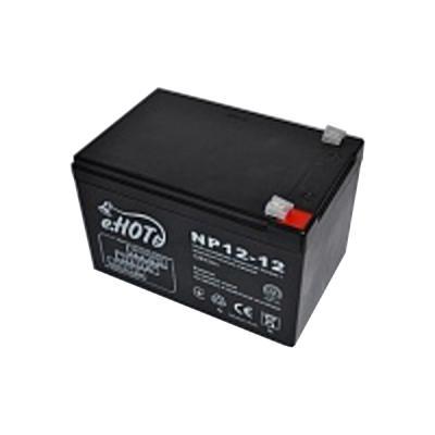 Батарея к ИБП Enot 12В 12 Ач (NP12-12)